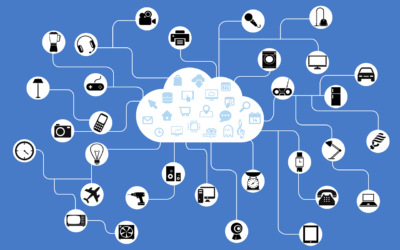 The Internet of Things and its potential to impact Africa
